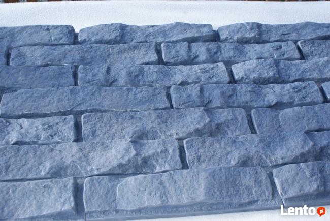 Kamień Dekoracyjny - Wewnętrzny i Zewnętrzny-Elewacyjny