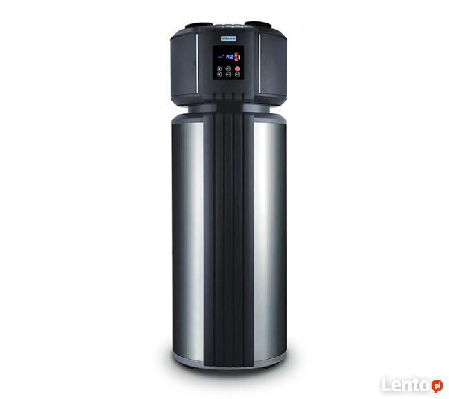 Pompa Ciepła CWU ciepła woda użytkowa