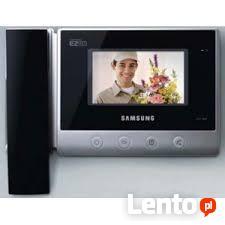 Wideodomofony,domofony,kontrola dostępu - montaż, serwis, in