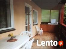 Domek nad jeziorem Narie do wynajęcia