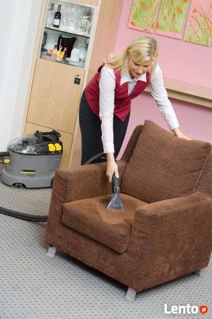 Czyszczenie wykładziny, sofy,narożnika, pranie dywanów Lipno