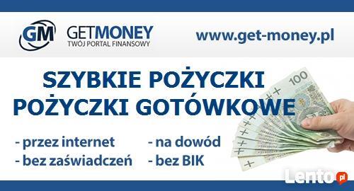 Pożyczki pozabankowe ratalne i chwilówki na konto