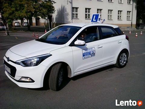 OSK Jura Zaprasza na Jazdy Doszkalające na Prawo Jazdy