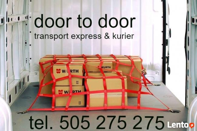 door to door - transport