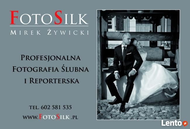 Fotosilk Fotografia
