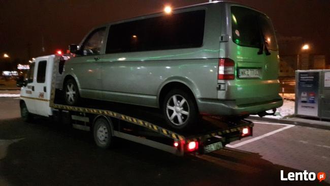 Pomoc drogowa warszawa 24h auto serwis Tel 514 663 528
