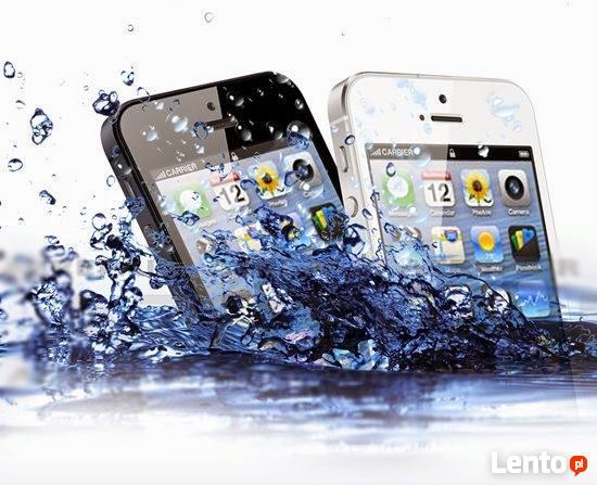 Odzyskiwanie danych z uszkodzonych telefonów