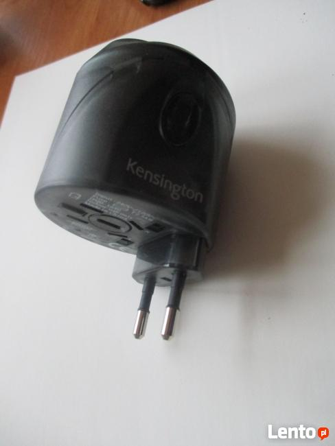 Międzynarodowy Adapter 230V/110V / Kensington