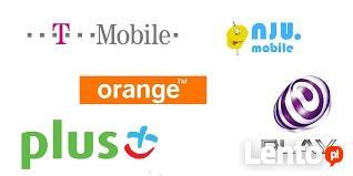 Wzmacniacz sieci GSM