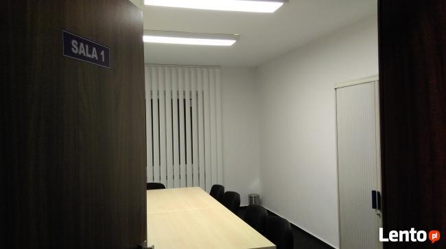 Nowe wirtualne biuro Warszawa czyli siedziba firmy za 45 zł