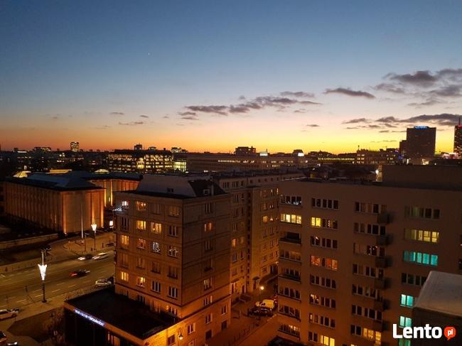 Apartamenty Warszawa - wynajem krótkoterminowy