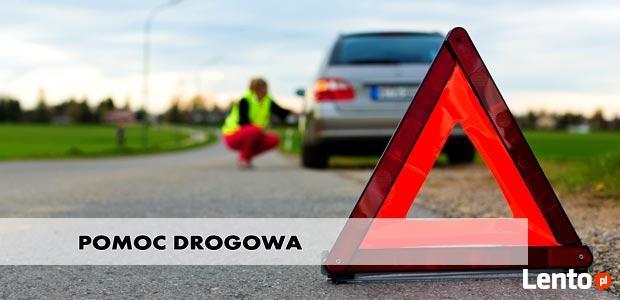 Odpalanie Warszawa 12-24v Garaże podziemne Pomoc Drogowa 24h