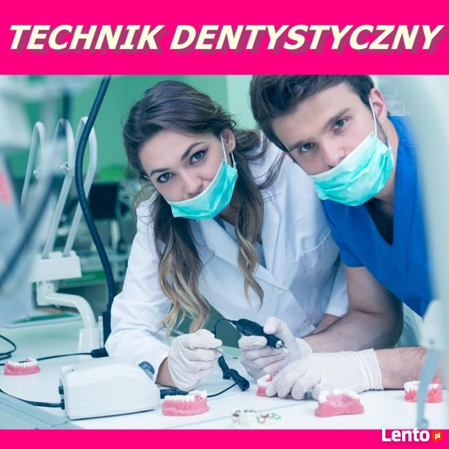 Technik Dentystyczny - Medyczna Szkoła Policealna EFFEKT