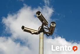 Kamery monitoring posesji podgląd po sieci na telefonie