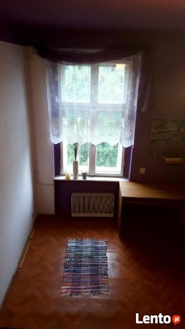 Zamienię mieszkanie komunalne- Gliwice, 64m2 na mniejsze