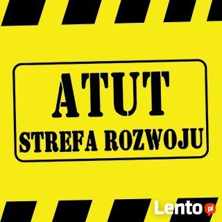 Administracja za darmo w ATUT Strefa Rozwoju w Chorzowie
