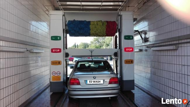 Serwis sprzedaz myjni myjnia automatyczna samochodowa Washte