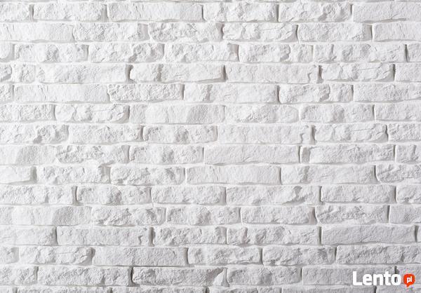 Kamień Dekoracyjny, Ozdobny, Naturalny, Panele 3D, Cegła