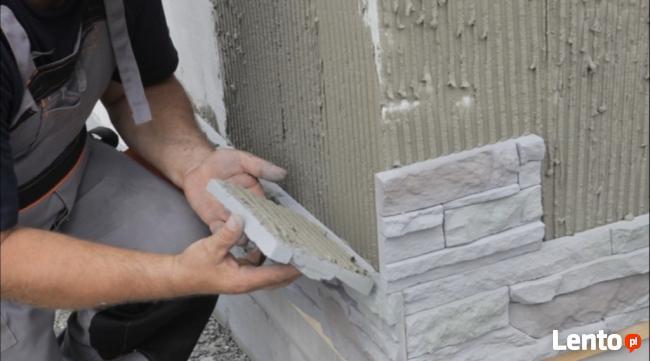 Materiały Budowlane - Cegła i Kamień Dekoracyjny Wewnętrzny