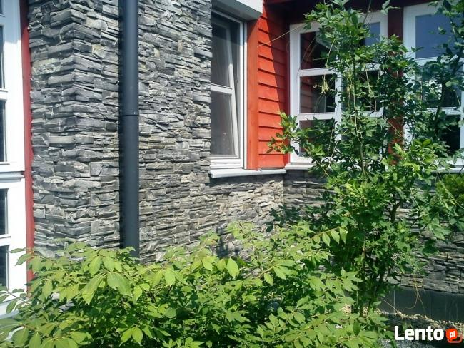 Cegły z Fugą Panele 3D - Płytki Dekoracyjne Kamień Naturalny