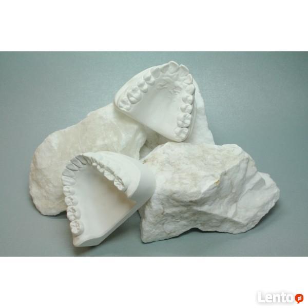 GIPS BIAŁY [worki 25 kg] Formierski-Odlewniczy KNAUF - TEMPO