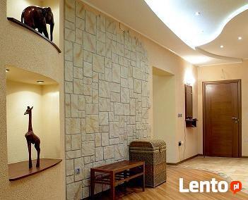 Kamień Dekoracyjny Wewnętrzny i Zewnętrzny-Elewacyjny, Panel