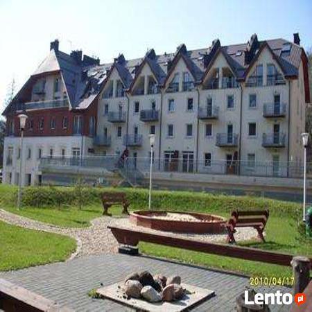 Apartamenty Irena w centrum Wisły zapraszają przez cały rok
