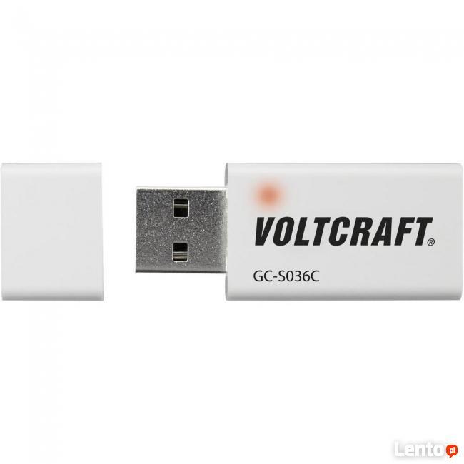 Przejściówka USB do ładowania APPLE i innych 2,1A szybko ład