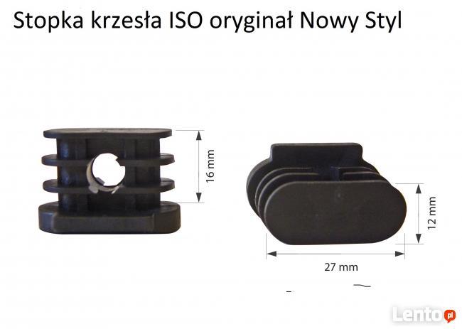 Stopka do krzesła ISO Nowy Styl Oryginał