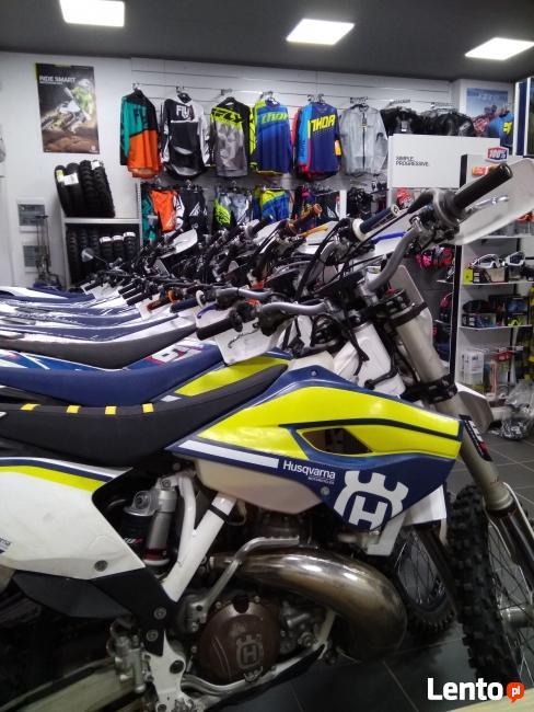 Mechanik Motocyklowy, Serwisant, Poznań, Husqvarna, (KTM)