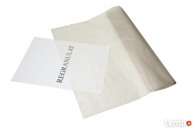 Worki foliowe na pellet 15 kg lub 25 kg