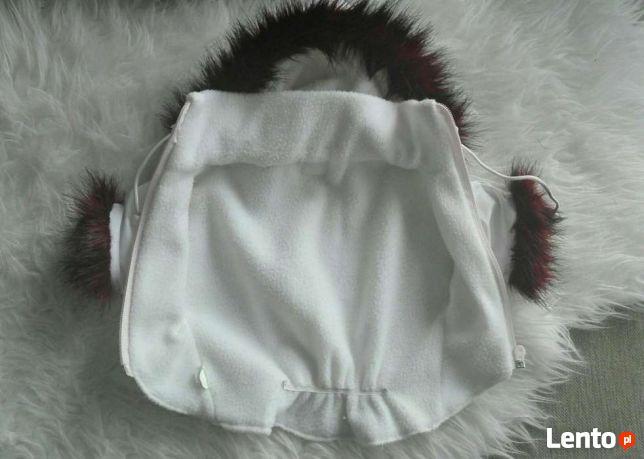 Kurtka ubranko dla psa York Design