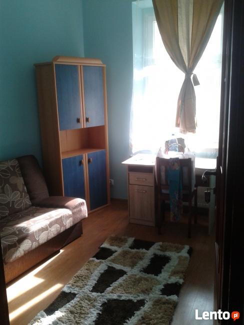 wynajmę pokój w olsztynie przy ulicy wyzwolenia