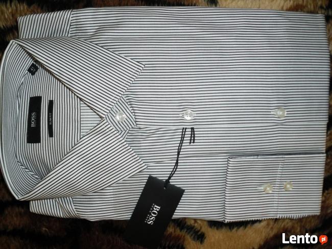 6b98fb0cdc27 Koszule meskie Hugo Boss Ostrów Wielkopolski