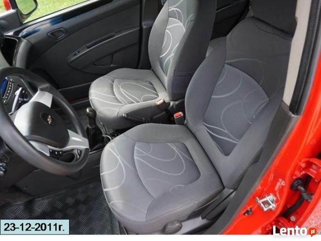 SPRZEDAM CHEVROLET SPARK L s + Hatchback