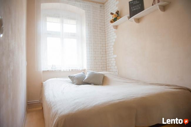Zamienię mieszkanie TBS szczecin 2 pokoje 39m na większe