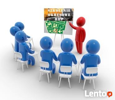 BHP, PPOŻ - szkolenia, nadzór, doradztwo, outsourcing