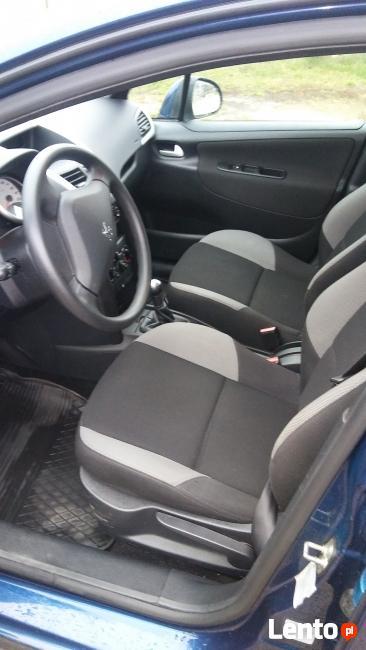 Sprzedam Peugeot 207