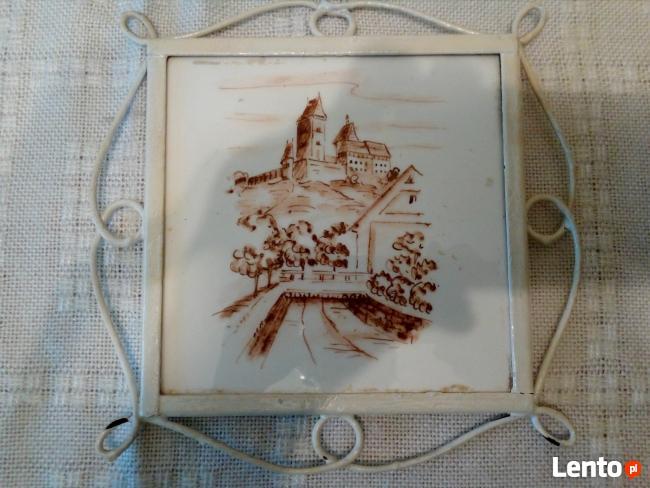 ceramika wojenna