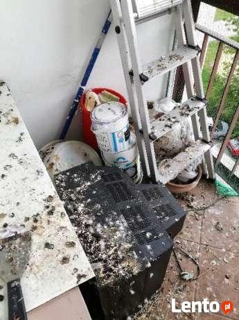Fresh-Maker - Sprzątanie Balkonu Montaż Siatki