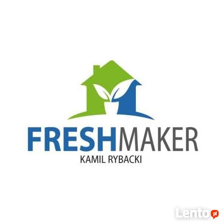 Fresh-Maker - Sprzątanie Dezynfekcja Strychu