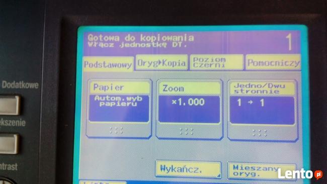 Service Konica Minolta Konicaserwis.pl/serwis Poland