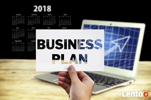 Analizy finansowe, biznes plany