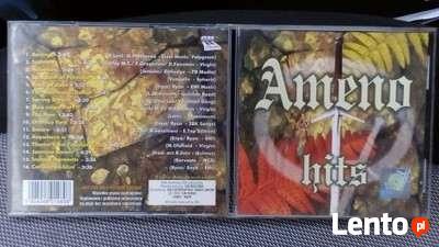 CD Ameno Hits