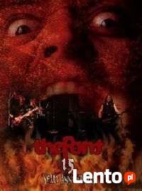 DVD THE Pant-15 Years Anniversary (Unikat)