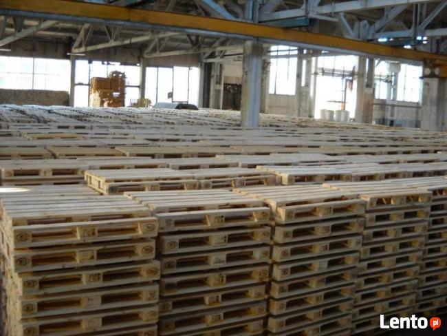 Ukraina. Podklady faliste na palety 0,20 zl/szt, wytlaczanki