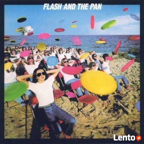 CD Flash And The Pan-Flash And The Pan
