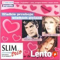 CD Zestaw 4 Płyt..
