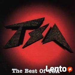 CD TSA- The Best Of TSA