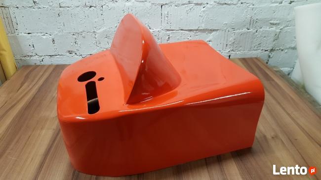 Maska plastikowa Ursus C-360 tworzywo